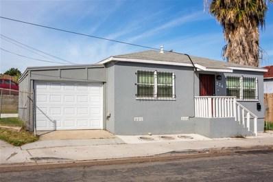 224 53rd, San Diego, CA 92114 - MLS#: 180058959