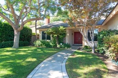 818 Birchview Dr, Encinitas, CA 92024 - MLS#: 180058974