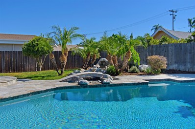 452 Highland Place, Escondido, CA 92027 - MLS#: 180058990