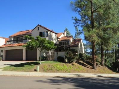 12142 Fairhope, San Diego, CA 92128 - MLS#: 180058993