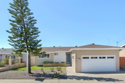 3880 Antiem St, San Diego, CA 92111 - MLS#: 180058994