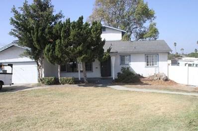 5410 Cervantes Ave, San Diego, CA 92114 - MLS#: 180059023