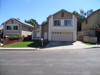 5343 Sunglow Court, San Diego, CA 92117 - MLS#: 180059025
