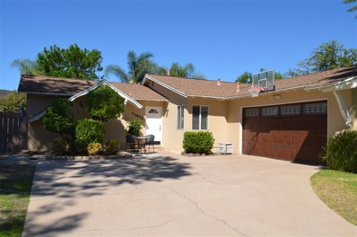 13840 Tobiasson Road, Poway, CA 92064 - MLS#: 180059041