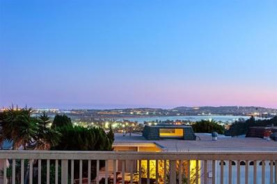 3015 Hunrichs Way, San Diego, CA 92117 - MLS#: 180059073