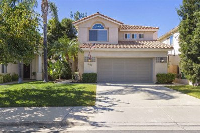 5139 Via Seville, Oceanside, CA 92056 - MLS#: 180059108