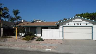 7918 Topaz Lake Ave, San Diego, CA 92119 - MLS#: 180059127