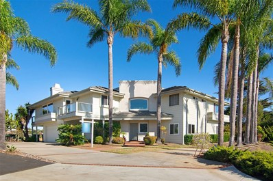 1770 Troy Ln, Oceanside, CA 92054 - MLS#: 180059146