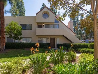17875 Caminito Pinero UNIT 246, San Diego, CA 92128 - MLS#: 180059261