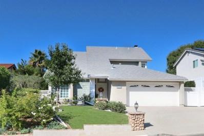 12852 War Horse Street, San Diego, CA 92129 - MLS#: 180059263