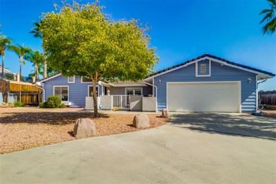 3603 Hazelhurst Place, Bonita, CA 91902 - MLS#: 180059267