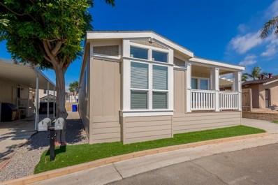 121 Orange Avenue UNIT 29, Chula Vista, CA 91911 - MLS#: 180059295