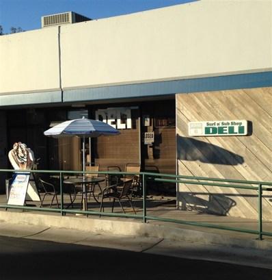 8340 Vickers Street Suite C, San Diego, CA 92139 - MLS#: 180059299
