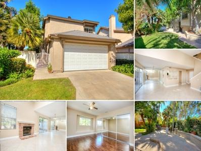 4126 Esperanza Way, Oceanside, CA 92056 - MLS#: 180059300