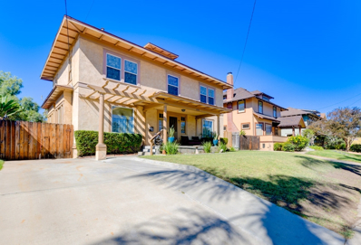 1322 Granada Avenue, San Diego, CA 92102 - MLS#: 180059302
