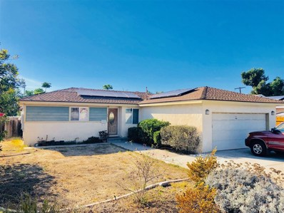 1092 Second Ave, Chula Vista, CA 91911 - MLS#: 180059349