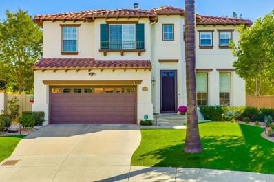 12075 Little Silver Ct, San Diego, CA 92131 - MLS#: 180059368