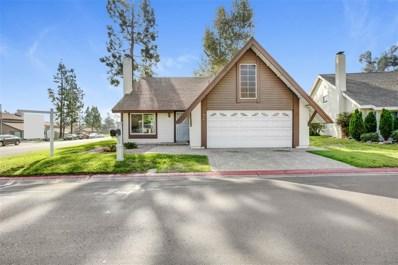 10081 Clearbrook Lane, Spring Valley, CA 91977 - MLS#: 180059369