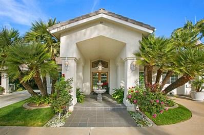 1692 Hidden Mesa Rd., El Cajon, CA 92019 - MLS#: 180059412