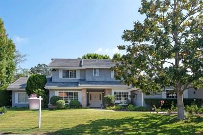 351 Whitewood Place, Encinitas, CA 92024 - MLS#: 180059414