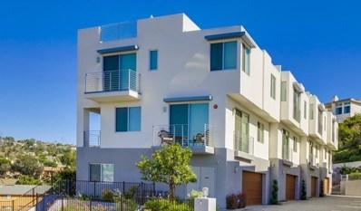7570 Gibraltar St UNIT 102, Carlsbad, CA 92009 - MLS#: 180059417
