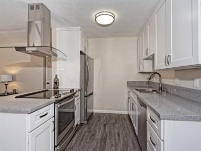 9504 Carroll Canyon Rd UNIT 204, San Diego, CA 92126 - MLS#: 180059418