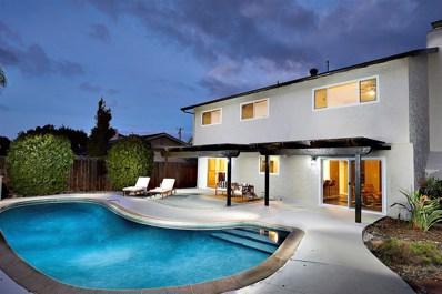6974 Dennison St., San Diego, CA 92122 - MLS#: 180059441