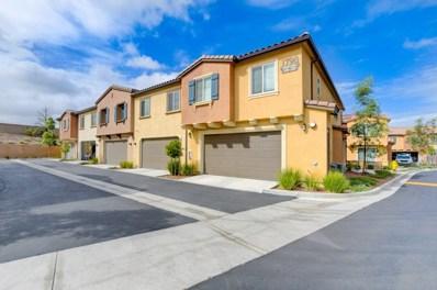 1790 Saltaire UNIT 19, San Diego, CA 92154 - MLS#: 180059446