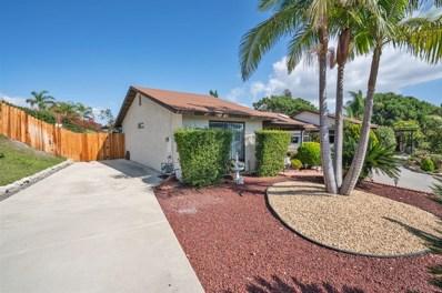 1408 Temple Heights Dr, Oceanside, CA 92056 - MLS#: 180059546