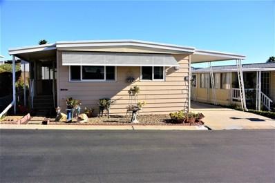 3535 Linda Vista Drive UNIT 104, San Marcos, CA 92078 - MLS#: 180059558