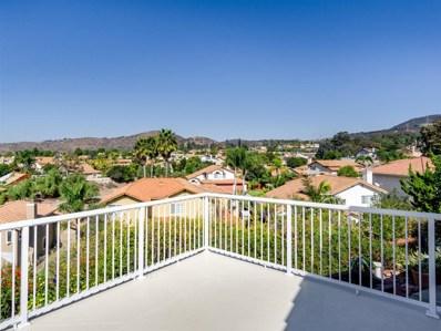 9002 Westvale Rd, San Diego, CA 92129 - MLS#: 180059568