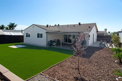10114 Woodglen Vista Drive, Santee, CA 92071 - MLS#: 180059570