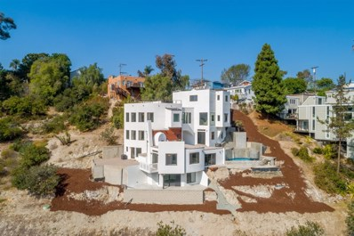 807 Barr Avenue, San Diego, CA 92103 - #: 180059596