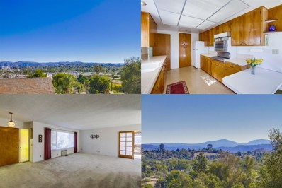 975 W 2nd Ave, Escondido, CA 92025 - MLS#: 180059615
