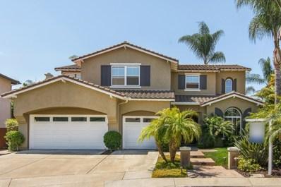 11165 Spooner Ct, San Diego, CA 92131 - MLS#: 180059621