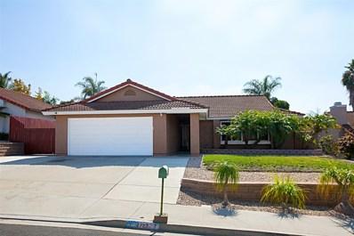 4723 Lofty Grove Dr, Oceanside, CA 92056 - MLS#: 180059630