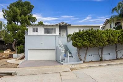 1958 W California St, San Diego, CA 92110 - #: 180059661