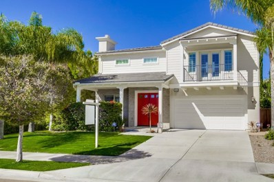 10440 Eagle Canyon Rd, San Diego, CA 92127 - MLS#: 180059674