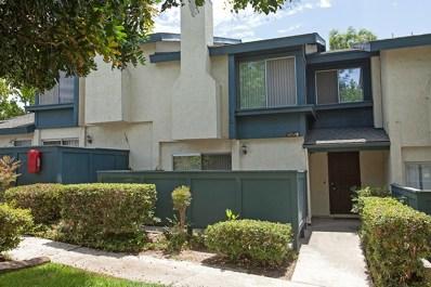 5404 Olive St, San Diego, CA 92105 - MLS#: 180059685