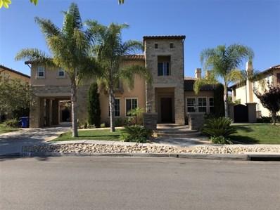 15521 Mission Preserve Pl, San Diego, CA 92131 - MLS#: 180059693