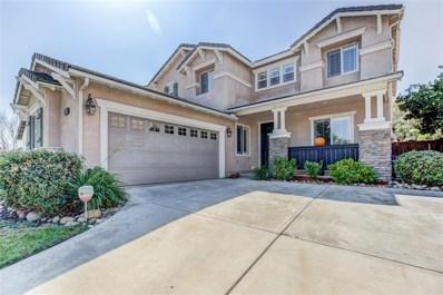 1258 N Creekside Dr., Chula Vista, CA 91915 - MLS#: 180059699