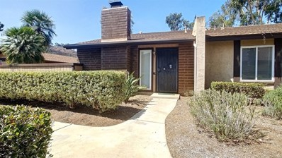 10086 Nuerto Lane, Spring Valley, CA 91977 - MLS#: 180059736