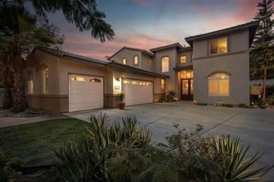 1130 Honeysuckle Way, Escondido, CA 92026 - MLS#: 180059749
