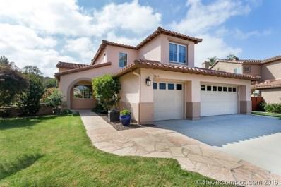 5245 Shelley Place, Carlsbad, CA 92008 - MLS#: 180059776