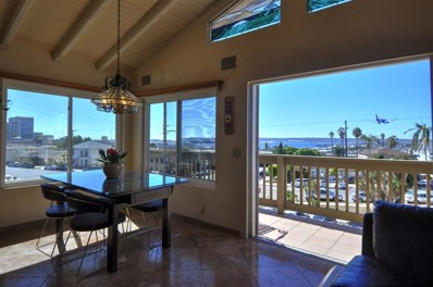 2319 Curlew UNIT 6, San Diego, CA 92101 - #: 180059785