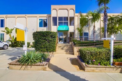 4930 Del Mar Avenue UNIT 113, San Diego, CA 92107 - MLS#: 180059793