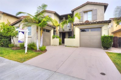 1641 Picket Fence Dr, Chula Vista, CA 91915 - MLS#: 180059797