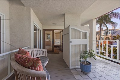1099 1st St UNIT 201, Coronado, CA 92118 - MLS#: 180059802