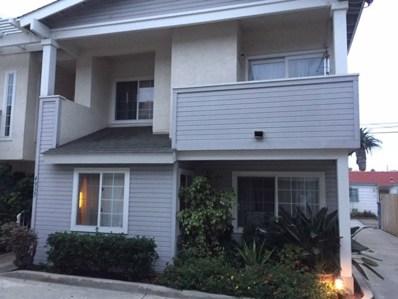 4937 Brighton Ave, San Diego, CA 92107 - MLS#: 180059820