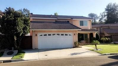 975 Eden Ln, El Cajon, CA 92020 - MLS#: 180059887